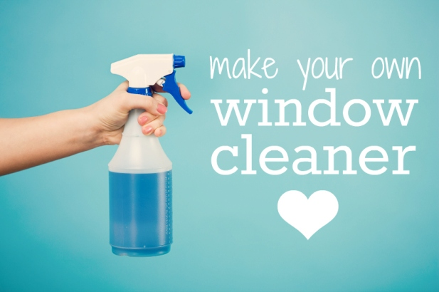 Windows...the EASIEST way to clean them!!